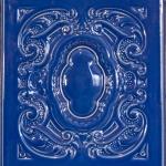 Piastrelle-esempi-decori-e-colori-blu-cobalto-dettaglio-piastrella